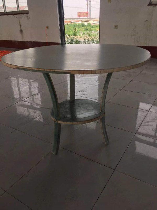 风机叶片板材桌子